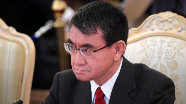 Ministro japonês admite incertezas sobre Jogos Olímpicos: 'Tudo pode acontecer'