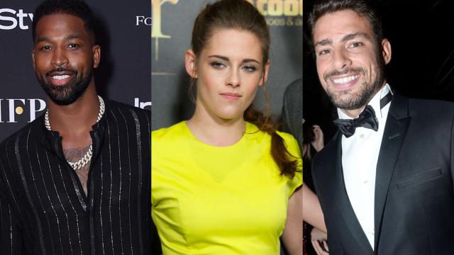 Infiéis: as celebridades que 'pularam a cerca'