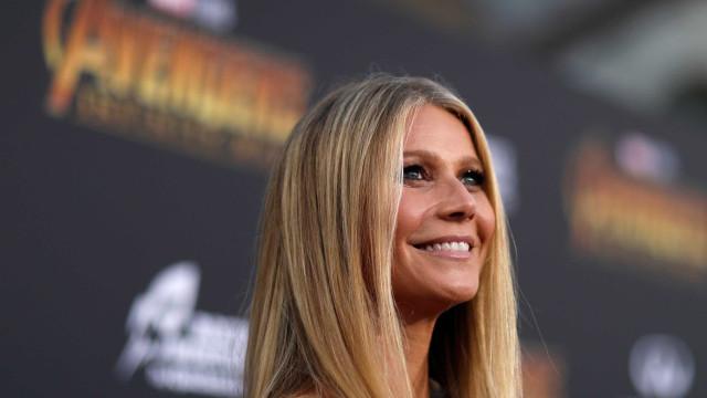 Gwyneth Paltrow diz que se sente velha para fazer determinados filmes