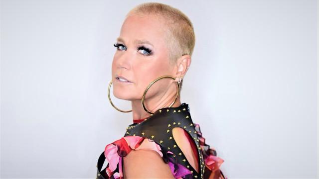 Xuxa diz que nunca usou drogas e rebate exigência dos fãs