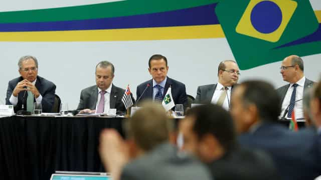 Sem reforma, país mergulhará em recessão no 2º semestre de 2020