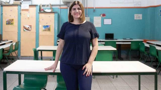 Ensino de robótica leva professora à final de prêmio internacional