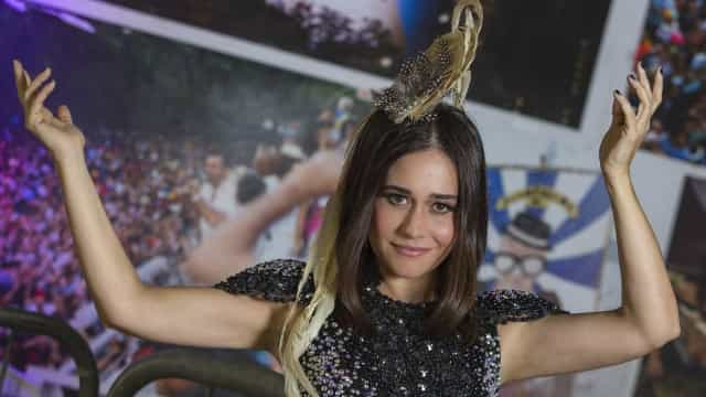 Alessandra Negrini fala sobre ser rainha do Baixo Augusta há 7 anos