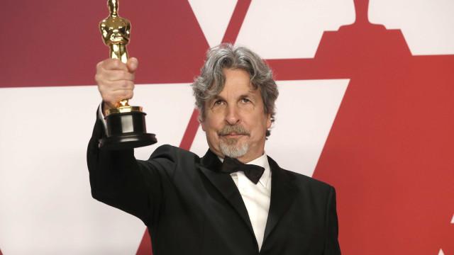 'Green Book' tira de 'Roma' maior prêmio de um Oscar pulverizado