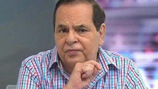 Ex-apresentador do 'Mesa Redonda', Roberto Avallone morre aos 72 anos