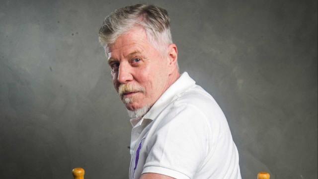 """Miguel Falabella sobre vaidade: """"Eu fui insuportável"""""""