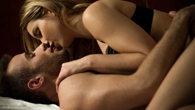9 razões médicas para fazer sexo