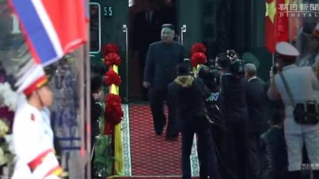 Assistente de Kim Jong-un se desespera e protagoniza cena hilária