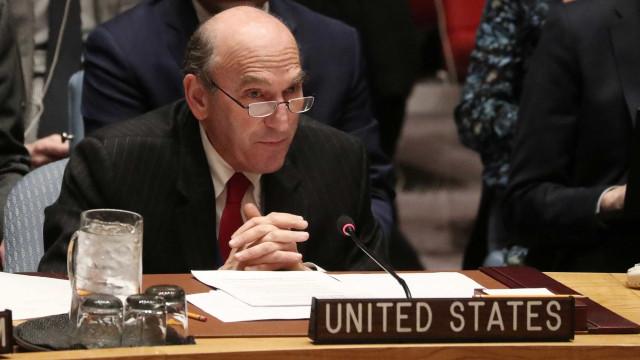 EUA prometem novas sanções contra Venezuela