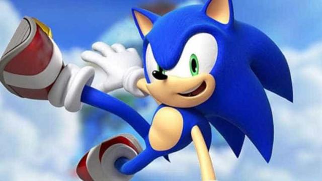 Sonic reage a tuíte de Bolsonaro, que usou trilha do game