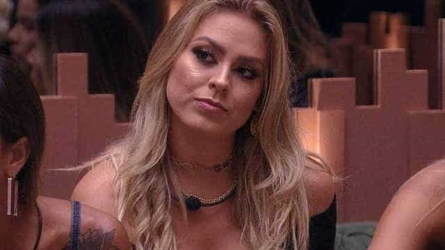 BBB 19: eliminada, Bella diz que voto de Elana 'foi questão de ego'