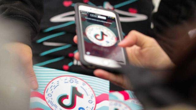 TikTok pede a juiz federal audiência sobre aplicativo banido nos EUA