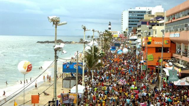 Hoje tem carnaval em Salvador; circuito Dodô é o mais badalado