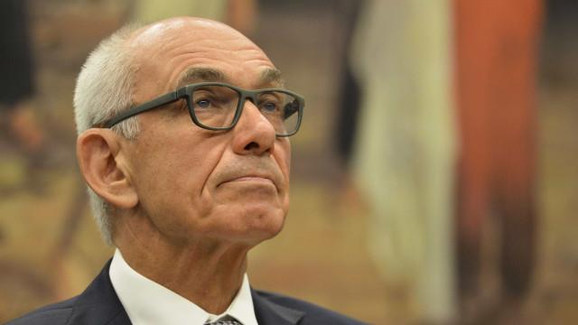 Ex-presidente da Vale é denunciado por homicídio duplamente qualificado