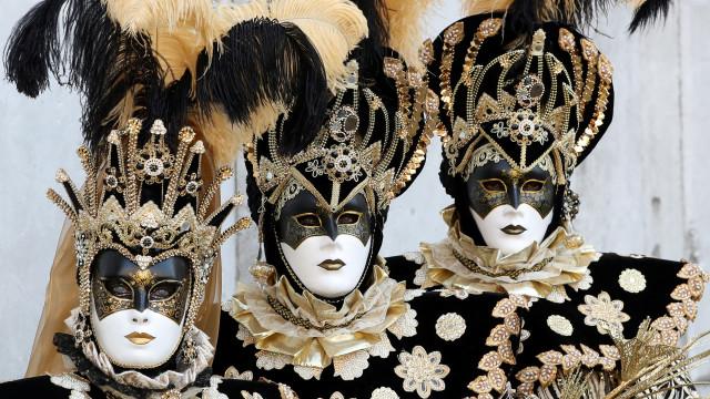 Irreverentes: veja como os gringos comemoram o Carnaval