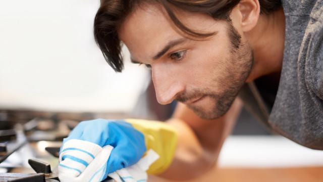 Limpeza do fogão: 5 dicas indispensáveis