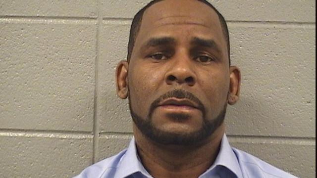 Juiz rejeita novo pedido de R. Kelly para ser libertado