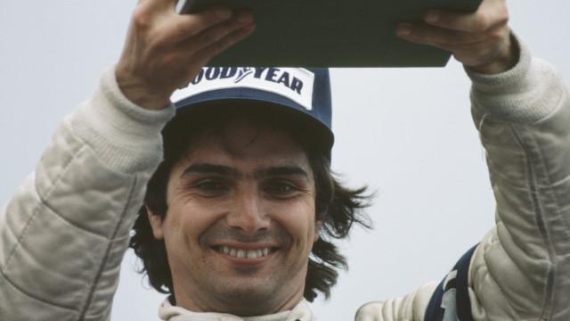 Há 40 anos, título de Piquet deu novo status aos pilotos brasileiros na F-1