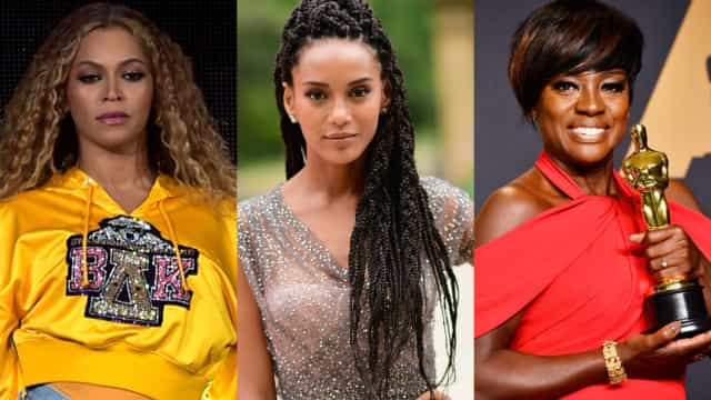 Mulheres e negras: as estrelas que venceram o preconceito