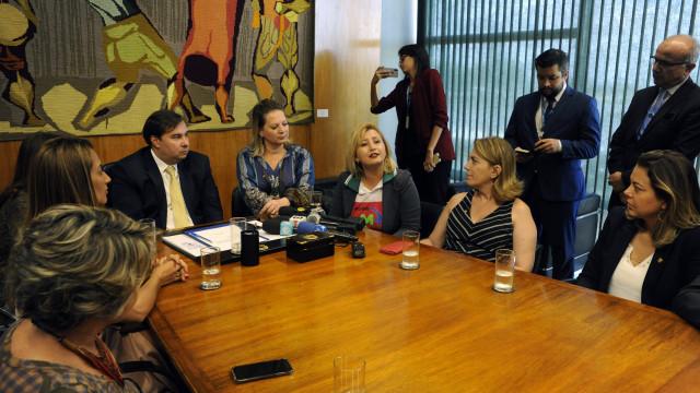 Câmara cria comissão para fiscalizar casos de violência contra a mulher