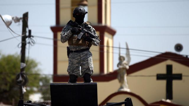 Ataque a boate no México deixa 15 mortos e 4 feridos