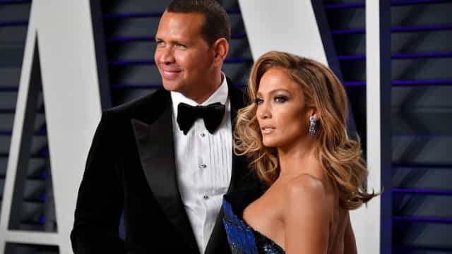 Jennifer Lopez revela quem a levará ao altar quando casar