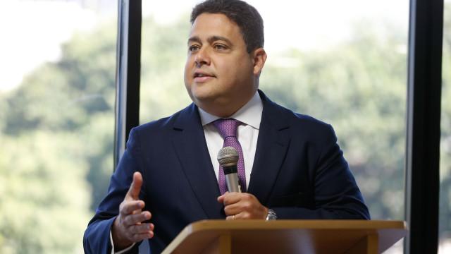 No TSE, presidente da OAB manda recados e critica ações sobre pandemia