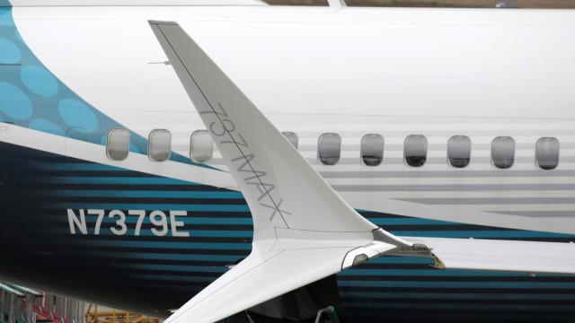 União Europeia proíbe voos com modelo da Boeing que caiu na Etiópia