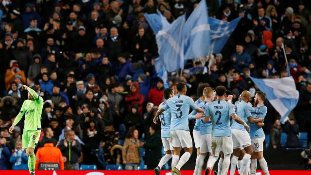 Investigação pode tirar Manchester City da Liga dos Campeões