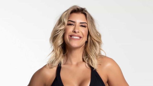 Lorena Improta não descarta voltar com Léo Santana