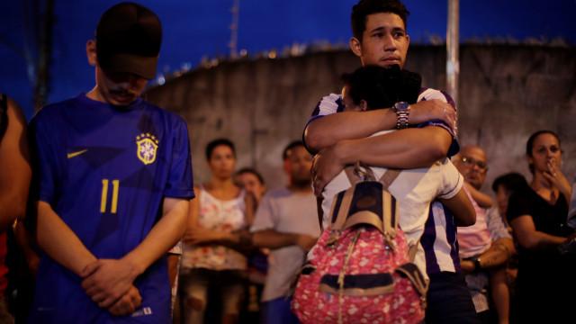 'Tragédia de Suzano abre chance para diálogo com jovens', diz psicóloga