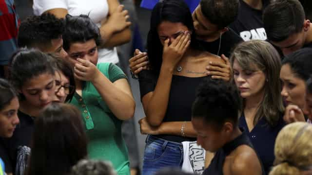 Maioria dos atiradores de crimes em escolas não é psicopata, diz estudo