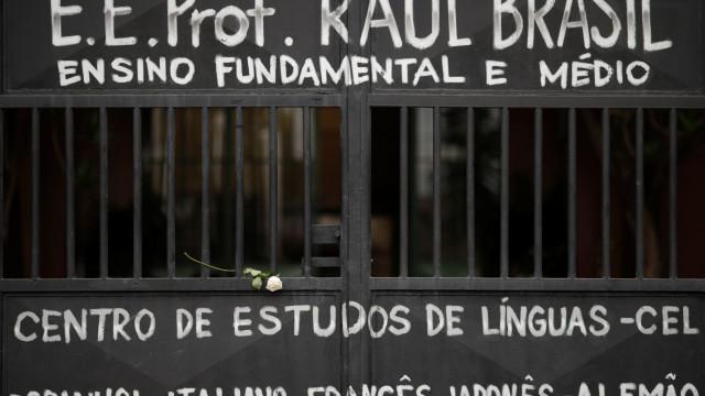 Promotores investigam ligação de massacre em Suzano com radicais