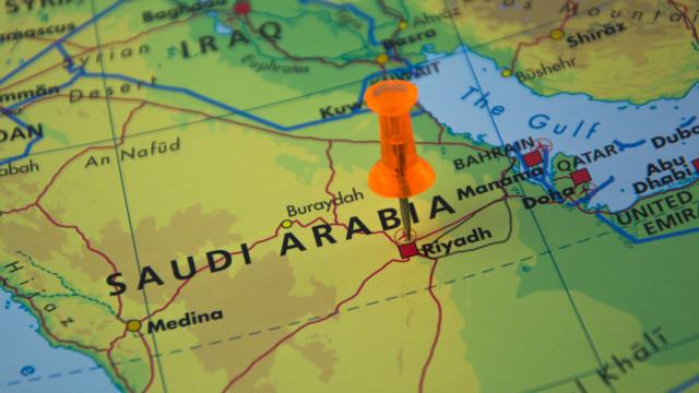 Incêndio em prisão na Arábia Saudita provoca três mortos e 21 feridos