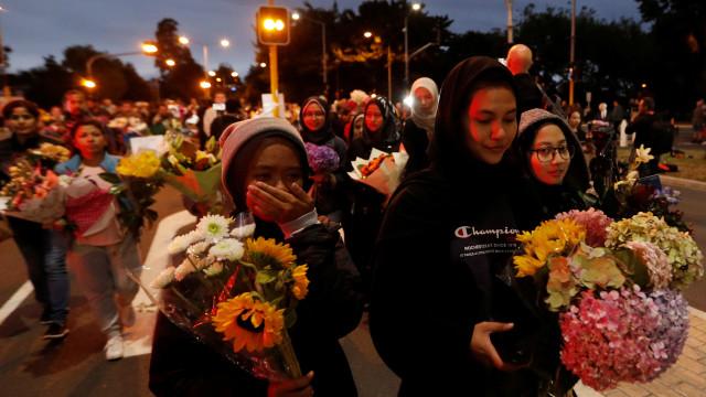Mesmo atirador realizou o ataque nas duas mesquitas na Nova Zelândia