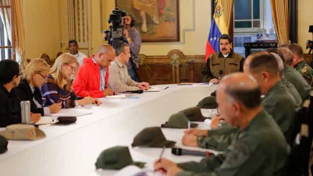 Governo venezuelano e oposição voltarão à Noruega para conversas