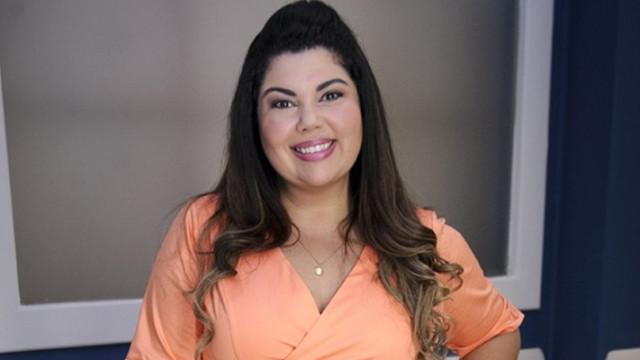 Fabiana Karla vai comandar 'Falas Femininas', especial da Globo para Dia da Mulher