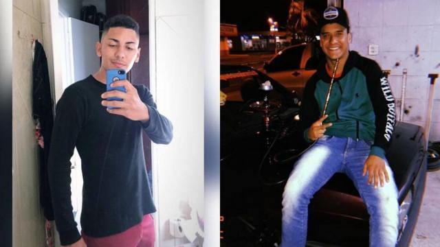 Justiça decreta prisão preventiva de suspeitos de matar dois jovens