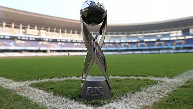 Conmebol divulga dias e horários dos próximos jogos da seleção nas Eliminatórias