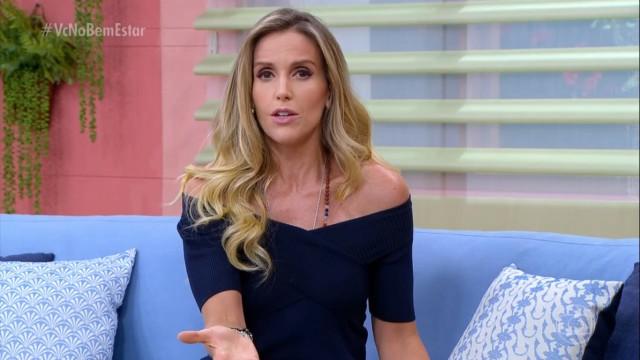 'Sensação de liberdade', diz Mariana Ferrão sobre sair da Globo