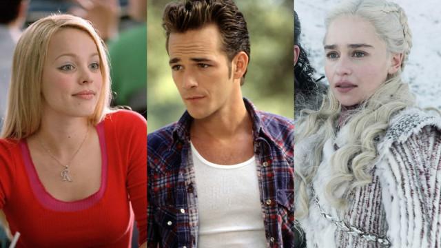 Atores que interpretaram adolescentes, mas eram bem mais velhos!