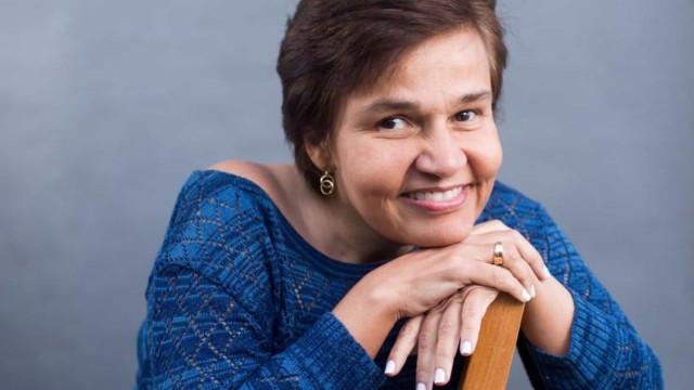 Claudia Rodrigues tem alta após redução de 30% da massa encefálica