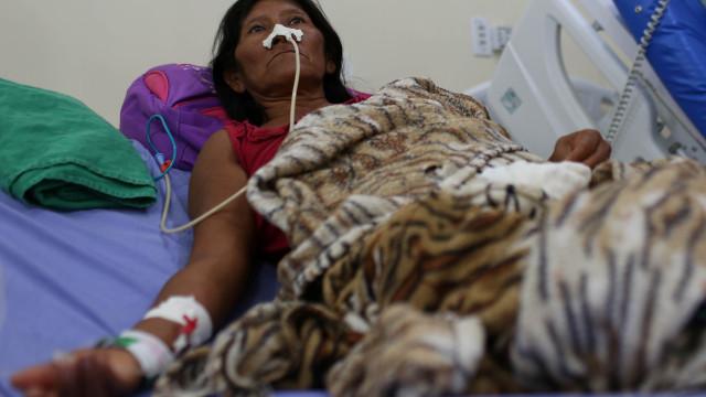 Abrigo de saúde indígena em Brasília vive caos com pagamentos atrasados