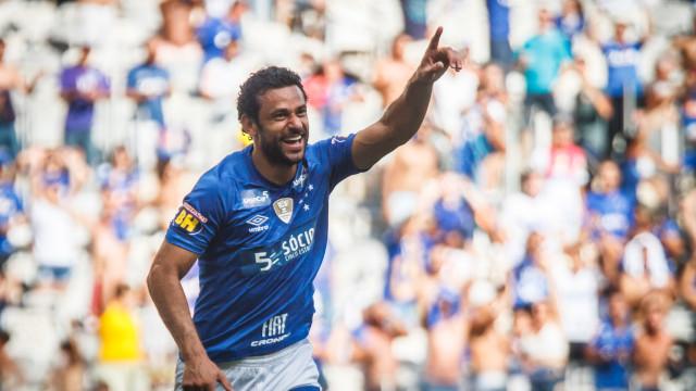 Com atuação de gala, Cruzeiro goleia o Patrocinense e avança às semis