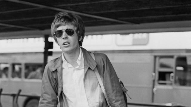 Morre Scott Walker, músico britânico dos Walker Brothers
