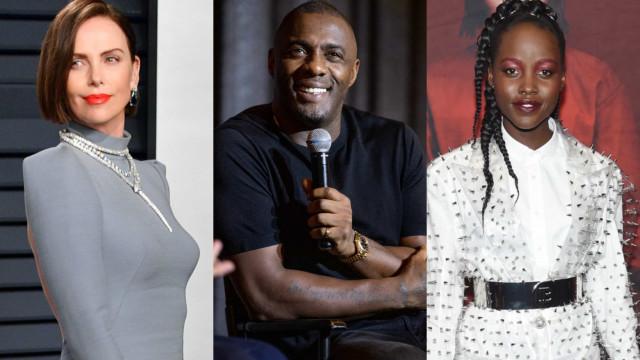 As estrelas de DNA africano que conquistaram Hollywood