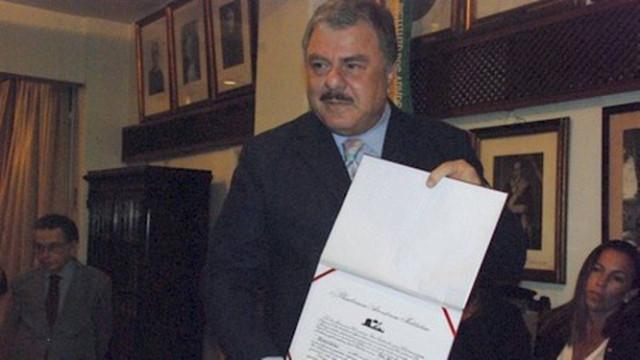 Desembargador que mandou soltar Temer já foi acusado de estelionato