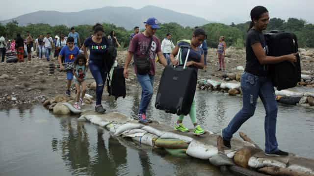 De 28 países, Brasil é o 3º mais favorável à recepção de refugiados, diz pesquisa