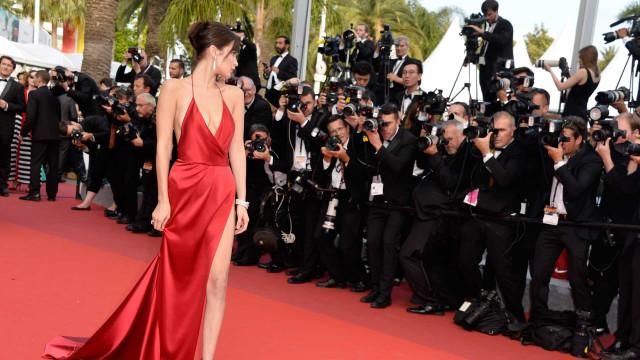 Os vestidos mais ousados da história dos tapetes vermelhos