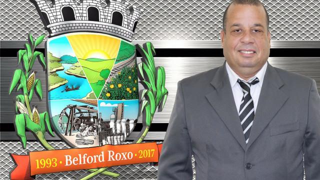 Vereador baleado em Belford Roxo recebe alta médica